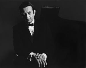 Andre Previncirca 1965 © 1978 Ken Whitmore - Image 4950_0006