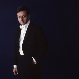 Andre Previn1966© 1978 Ken Whitmore - Image 4950_0013