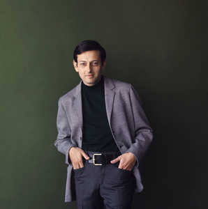 Andre Previn1966© 1978 Ken Whitmore - Image 4950_0024