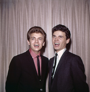 The Everly Brothers (Don Everly, Phil Everly)circa 1959 © 1978 David Sutton - Image 4956_0006