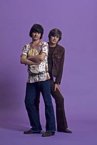 The Everly Brothers (Don Everly, Phil Everly) 1970 © 1978 Gene Trindl - Image 4956_0028