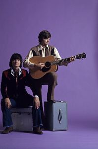 The Everly Brothers (Don Everly, Phil Everly) 1970 © 1978 Gene Trindl - Image 4956_0039