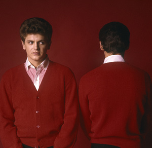 Everly Brothers in Manhattan, NYcirca 1960 © 2005 Michael Levin - Image 4956_0050
