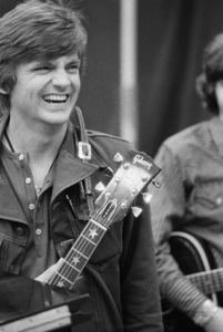 """""""The Everly Brothers Show"""" Phil Everly1970© 1978 Ed Thrasher - Image 4956_0069"""