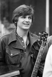 """""""The Everly Brothers Show"""" Phil Everly1970© 1978 Ed Thrasher - Image 4956_0070"""