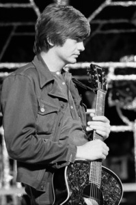 """""""The Everly Brothers Show"""" Phil Everly1970© 1978 Ed Thrasher - Image 4956_0072"""