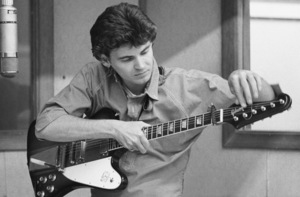 The Everly Brothers (Don Everly)1965© 1978 Ed Thrasher - Image 4956_0073