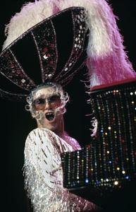 Elton John in concert1974 © 1978 Bregman-Sutton - Image 4960_0007