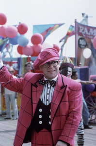 Elton Johncirca 1970s** H.L. - Image 4960_0032
