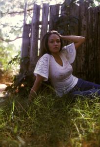 Olivia Hussey1973 © 1978 Bregman - Image 4962_0032