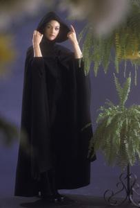 Olivia Hussey1974 © 1978 Bregman - Image 4962_0056