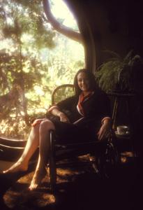 Olivia Hussey1974 © 1978 Bregman - Image 4962_0067