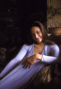 Olivia Hussey1974 © 1978 Bregman - Image 4962_0073