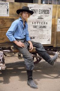 Leif Garrett circa 1975 © 1978 David Sutton - Image 4969_0002