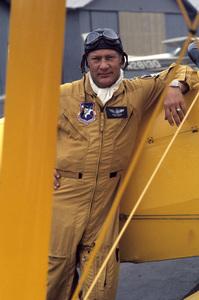 Buzz Aldrin1975© 1978 Gunther - Image 4990_0007