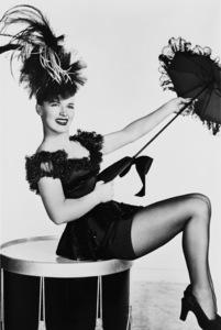 Denise Darcelcirca 1950s - Image 5003_0001