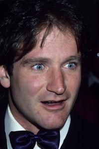 Robin Williamscirca 1978© 1978 Gary Lewis - Image 5045_0034