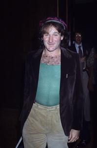 Robin Williamscirca 1978© 1978 Gary Lewis - Image 5045_0038