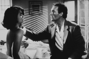 """License To  Kill,""Talisa Soto, Robert Davi1989 MGM / MPTV - Image 5060_0015"