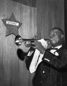 Louis Armstrong 1959** I.V. - Image 5062_0092
