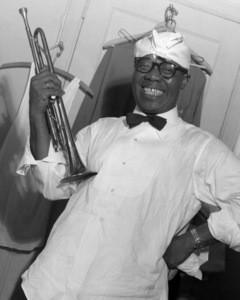 Louis Armstrong1954** I.V. - Image 5062_0118