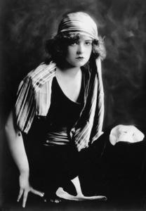 """Poisoned Paradise""Clara Bow 1924 Preferred Films**I.V. - Image 5075_0001"