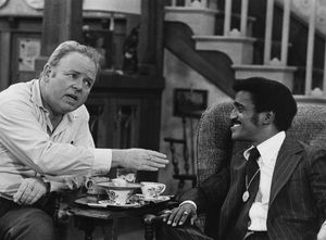 """""""All in the Family""""Episode:"""
