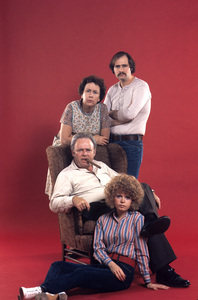 """""""All in the Family""""Carroll O"""
