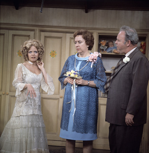 """All in the Family"" (Episode: Flashback - Mike and Gloria"