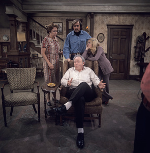 """""""All in the Family"""" Carroll O"""