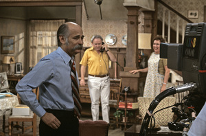 """All in the Family""Norman Lear, Carroll O"