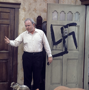 """""""All in the Family"""" (Episode: Archie Is Branded)Carroll O"""