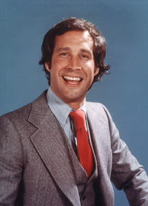 Chevy Chase1976 / NBCPhoto by Herb Ball - Image 5086_0027