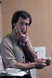 Chevy ChaseMarch 1977 © 1978 Gene Trindl - Image 5086_0031