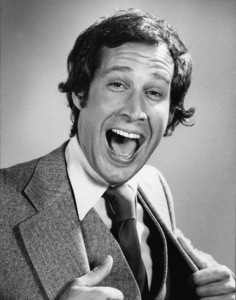 Chevy Chase1976Photo by Herb Ball - Image 5086_0037