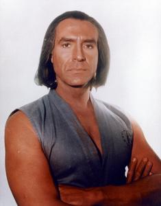"""""""Star Trek"""" (Episode: Space Seed)Ricardo Montalban1967 - Image 5088_0271"""