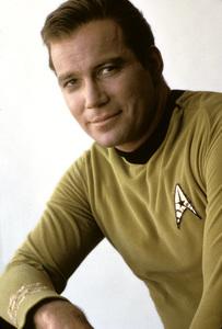 """Star Trek""William Shatner1966 © 1978 Ken Whitmore - Image 5088_0327"