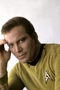 """Star Trek""William Shatner1966 © 1978 Ken Whitmore - Image 5088_0328"