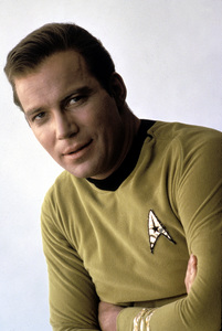 """Star Trek""William Shatner1966 © 1978 Ken Whitmore - Image 5088_0330"