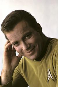 """Star Trek""William Shatner1966 © 1978 Ken Whitmore - Image 5088_0331"