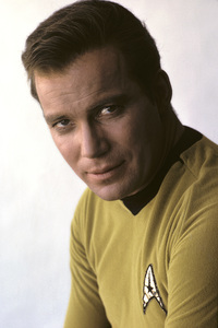 """Star Trek""William Shatner1966 © 1978 Ken Whitmore - Image 5088_0332"
