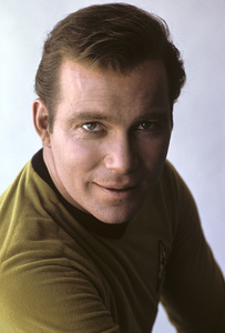 """Star Trek""William Shatner1966 © 1978 Ken Whitmore - Image 5088_0333"