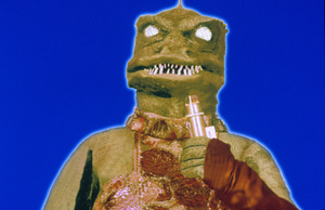 """Star Trek"" (Episode: Arena)The Gorn1967 - Image 5088_0349"