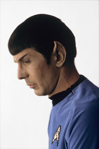 """Star Trek""Leonard Nimoy1966© 1978 Ken Whitmore - Image 5088_0350"