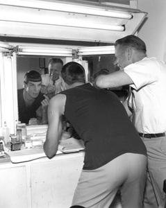 """""""Star Trek""""Leonard Nimoycirca 1967**I.V. - Image 5088_0414"""