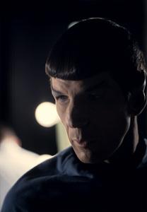 """Star Trek""Leonard Nimoy1967© 1978 Gene Trindl - Image 5088_0429"