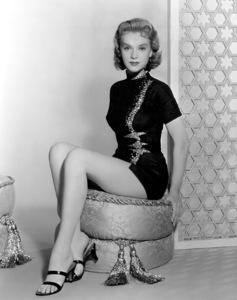 """""""Forbidden Planet""""Anne Francis, MGM, 1956, **I.V. - Image 5089_0031"""
