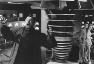 """""""Forbidden Planet""""Anne Francis,  Leslie Nielsen, Walter Pidgeon, 1956, MGM  **I.V. - Image 5089_0051"""