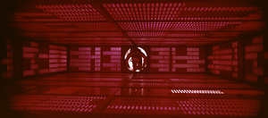 """""""2001: A Space Odyssey""""Keir Dullea1968 MGMPhoto by John Jay - Image 5091_0157"""