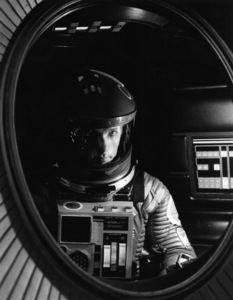 """2001: A Space Odyssey""Keir Dullea1968 MGMPhoto by John Jay - Image 5091_0175"